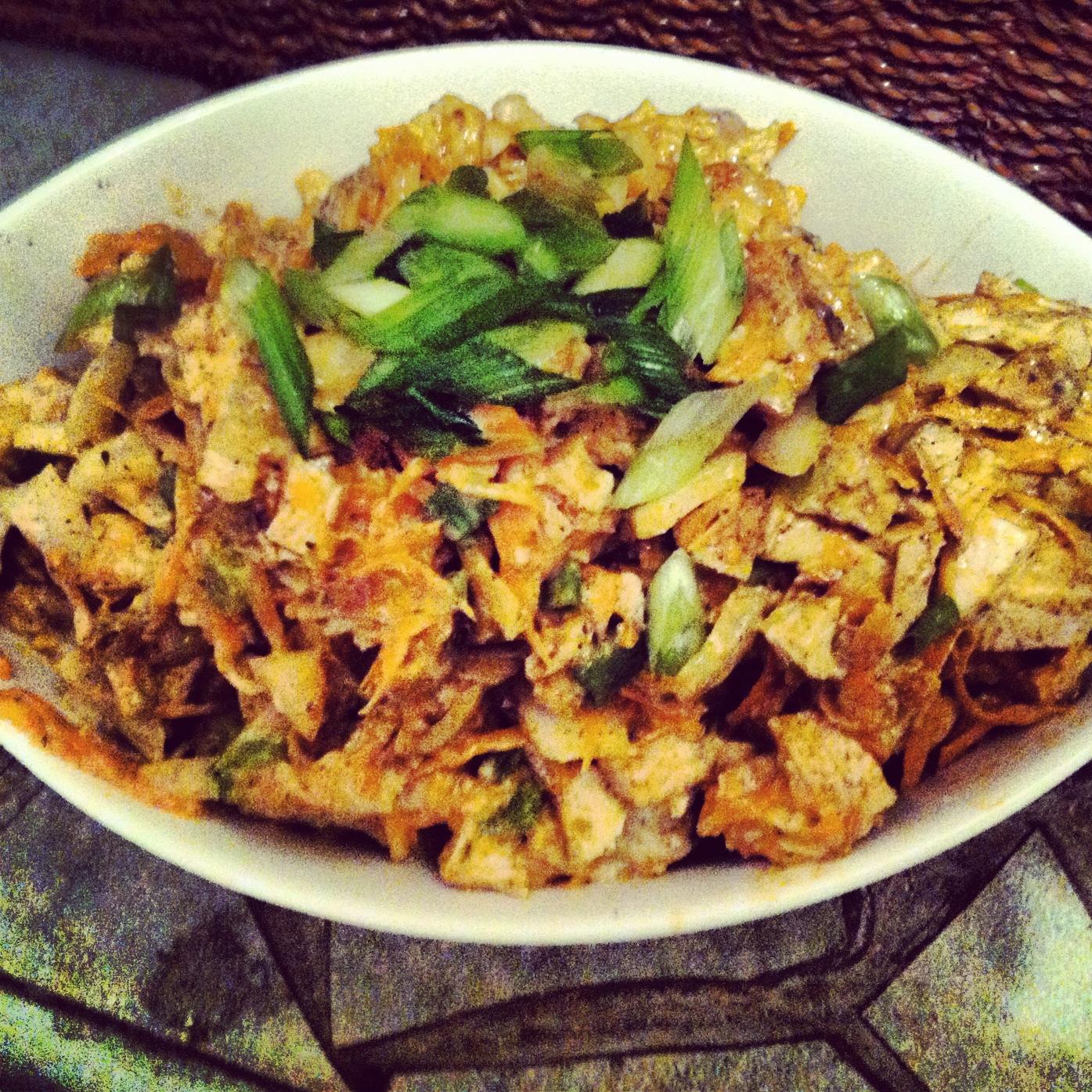 Whole Foods Vegan Curry Chicken Salad Recipe